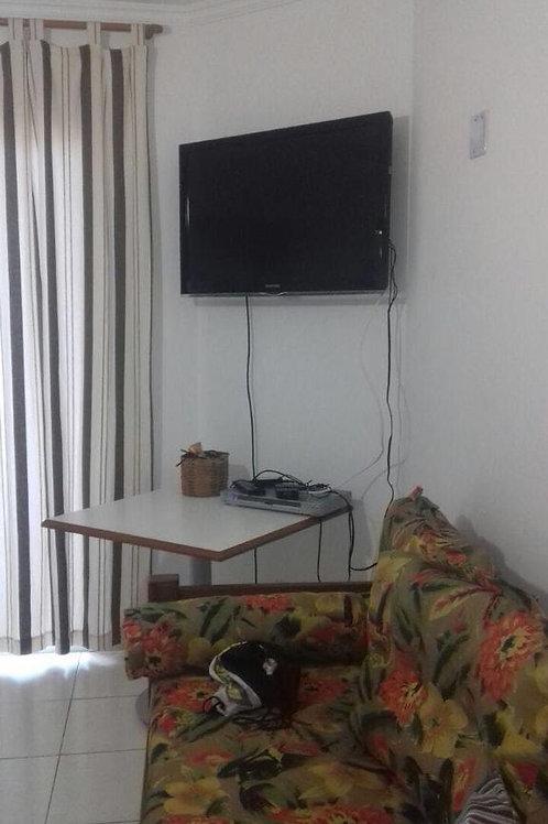 Apartamento - Itanhaém - 2 Dormitórios