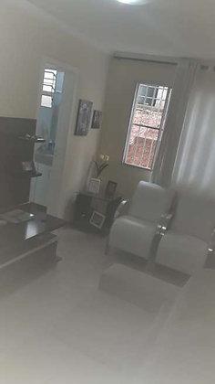 Apartamento - Parque Santo Antônio - 2 Dormitórios (Aceita Financiamento)