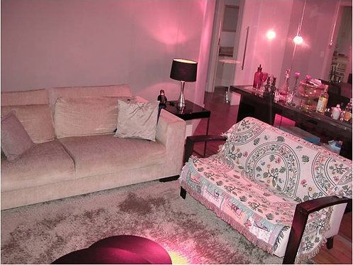 Apartamento - Brooklin - 4 Dormitórios