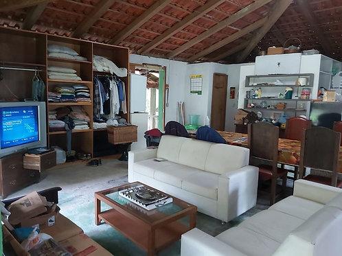 Chácara - Recanto Verde - 1 Dormitório - A Vista