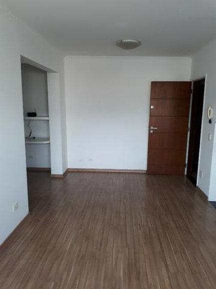 Apartamento - Vila Guilherme - 2 Dormitórios