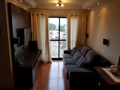 Apartamento - Butantã - 3 Dormitórios