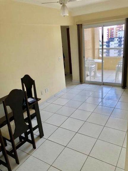 Apartamento\Litoral - Praia Grande - 2 Dormitórios