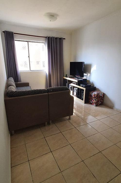 Apartamento - São Bernardo do Campo - 2 Dormitórios