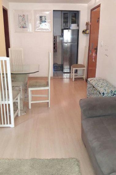 Apartamento - Jardim Leônidas Moreira - 2 Dormitórios