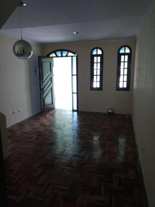 Casa - Vila Joaniza - 2 Dormitórios