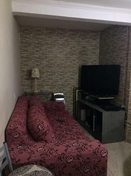 Casa - Horto do Ipê - 2 Dormitórios (Á Vista)