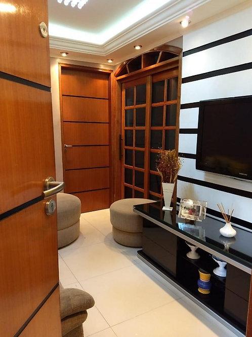 Apartamento - Cohab - 2 Dormitórios