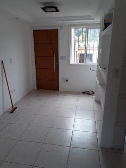 Apartamento - Vila Fazzeoni - 2 Dormitórios