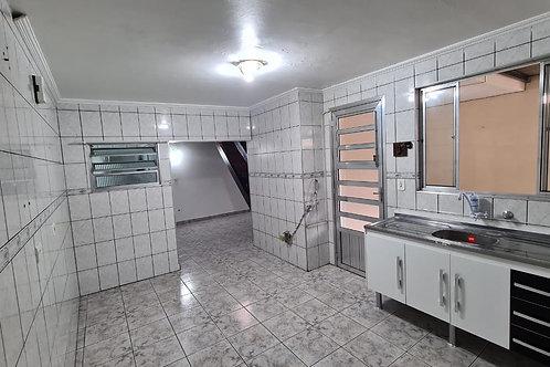 Casa - Grajáu - 2 Dormitórios