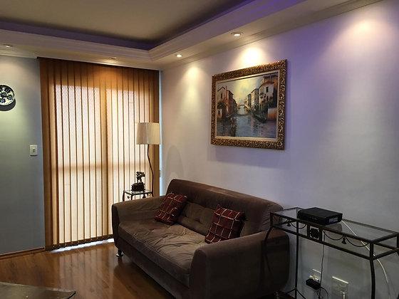 Apartamento - Fazenda Aricanduva - 2 Dorm