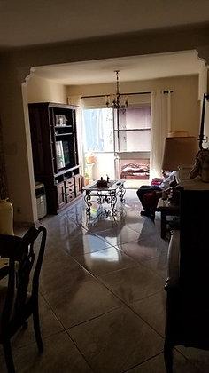 Apartamento - República - 1 Dormitório