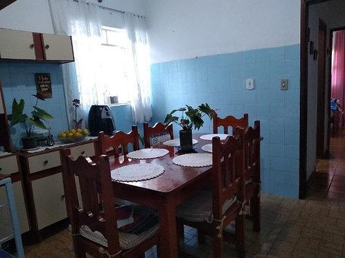 Casa - Jardim Capelinha - 2 Dormitórios