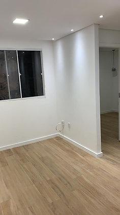 Apartamento - Jardim das Oliveiras - 2 Dormitórios