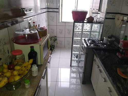 Apartamento - Vila das Belezas - 2 Dormitórios (À Vista)