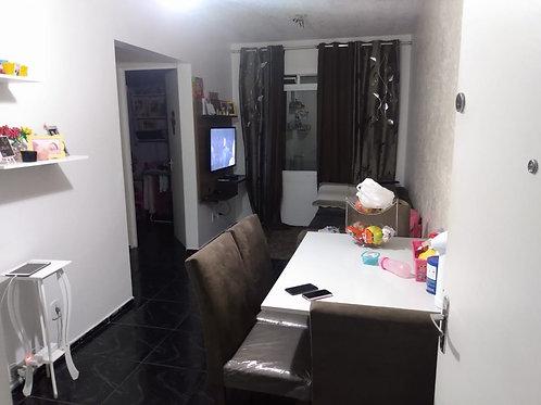 Apartamento - Jardim Olinda - 2 Dormitórios