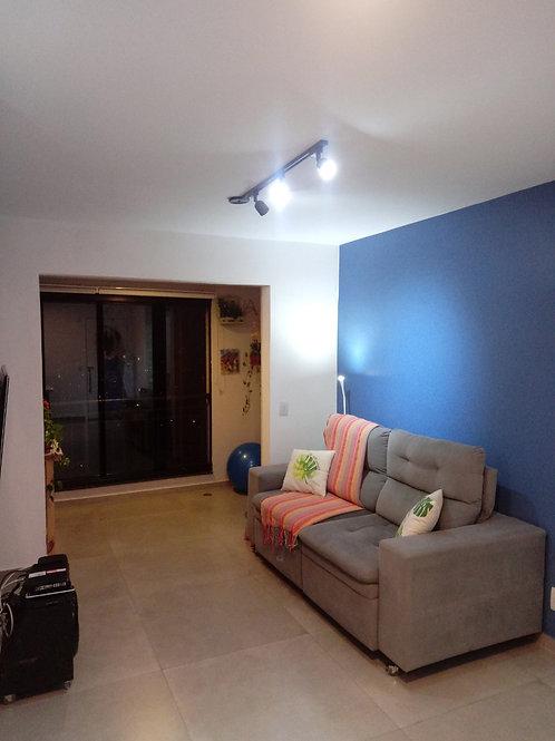 Apartamento - Jardim Parque Morumbi - 3 Dormitórios