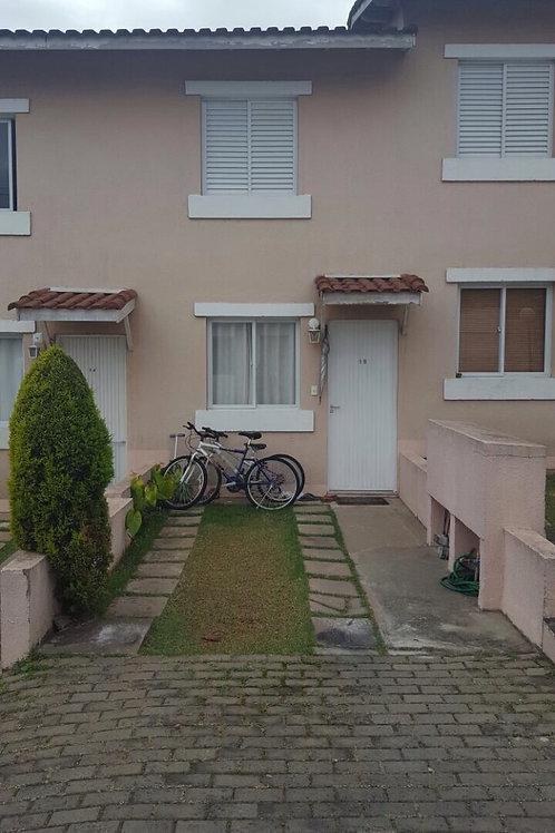 Sobrado Jardim São Luiz  02 Dormitórios