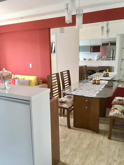 Apartamento - Cajamar - 3 Dormitórios