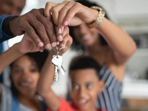 Medida anunciada pela Caixa deve facilitar financiamento da casa própria