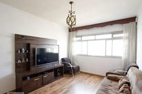Apartamento - Mirandópolis - 2 Dormitórios