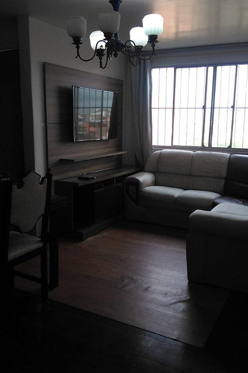 Apartamento - Campo Limpo - 2 Dormitórios