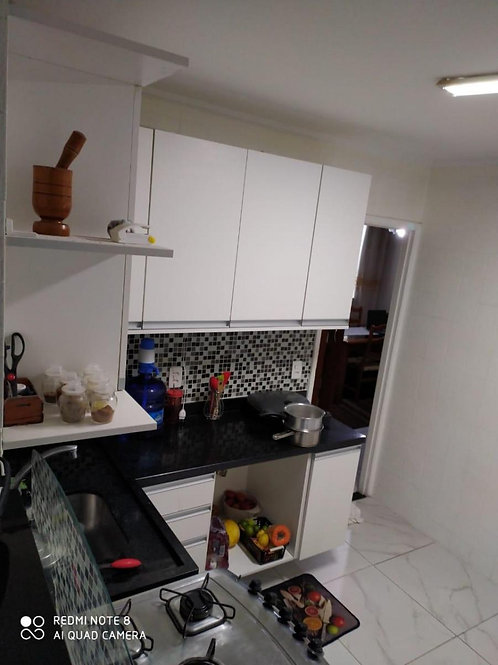 Apartamento - Vila Santa Catarina - 3 Dormitórios