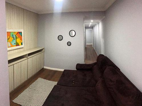 Sobrado - Vila Fazzeoni - 3 Dormitórios