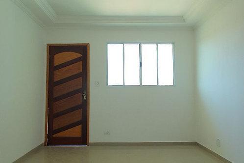 Sobrado - Parque Fernanda - 2 Dormitórios