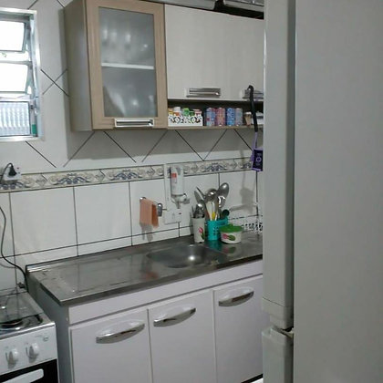 Apartamento - Parque Ipê - 3 Dormitórios
