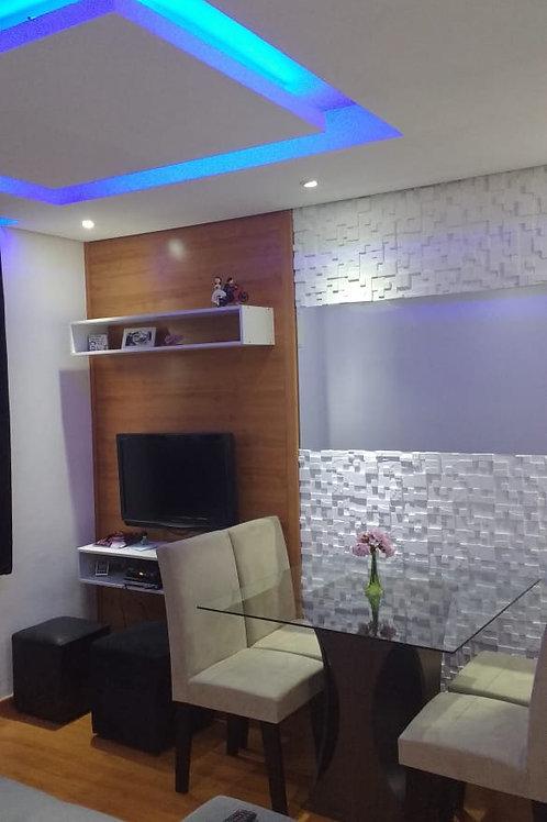 Apartamento - Campo Limpo - 2 Dorm - liaapfi212154