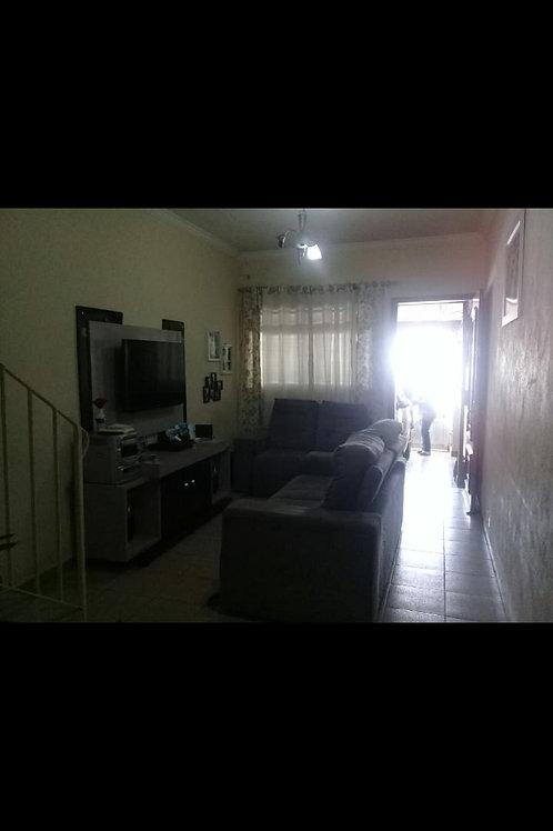 Sobrado - Taboão da Serra - 4 Dormitórios (Aceita Financiamento)