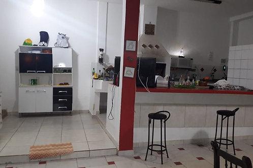 Chácara - Campinas - 3 Dormitórios (Á Vista)
