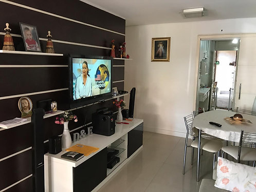 Casa de Condomínio - Campo Limpo - 4 Dormitórios (Aceita Financiamento)