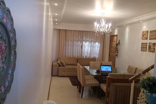 Sobrado - Taboão da Serra - 2 Dormitórios (Aceita Financiamento)