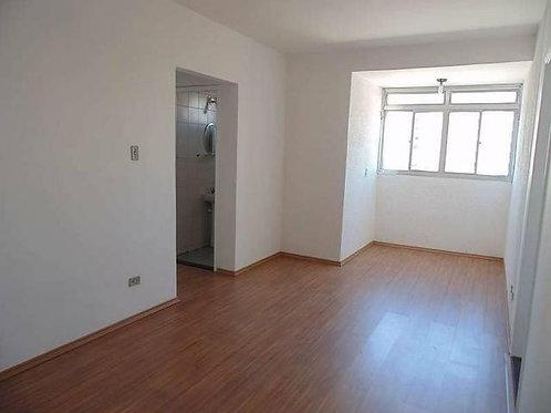 Apartamento - Luz - 2 Dormitórios