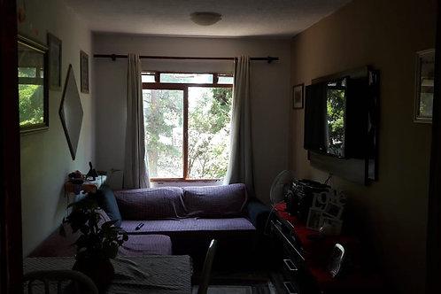 Apartamento - Campo Limpo - 2 Dormitórios (Á Vista)