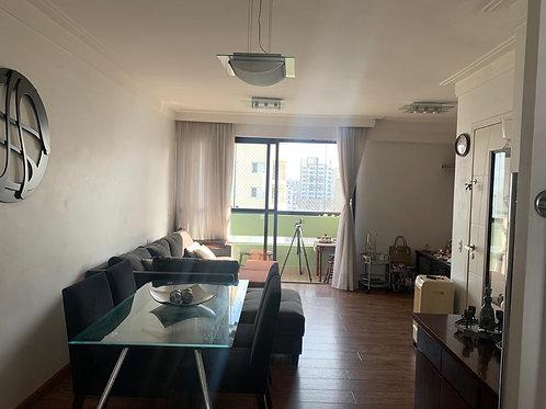 Apartamento - Vila Mascote - 3 Dormitórios