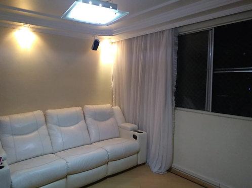 Apartamento - Jardim São Luís - 2 Dormitórios