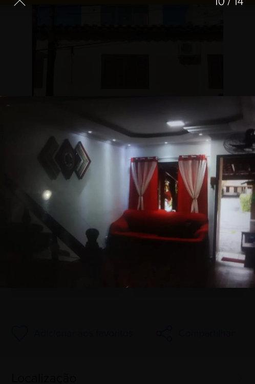 Casa de Condomínio - Jardim Umarizal - 3 Dormitórios