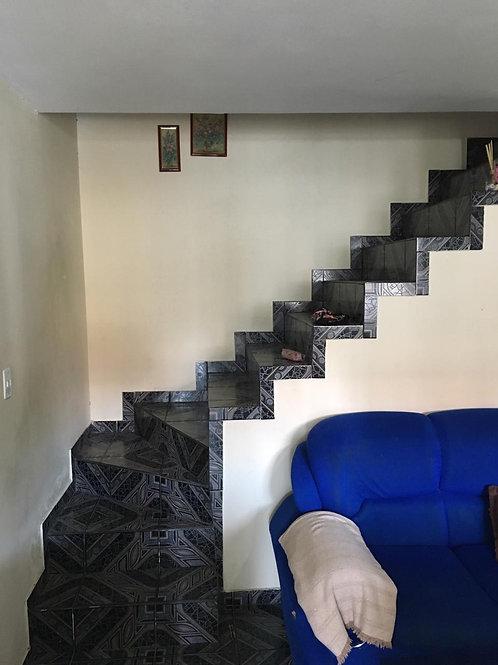 Sobrado - Jardim Sônia Inga - 2 Dormitórios