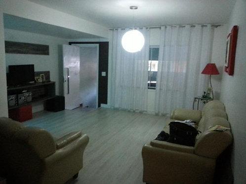 Sobrado - Jardim São Jorge (Raposo Tavares) - 3 Dormitórios