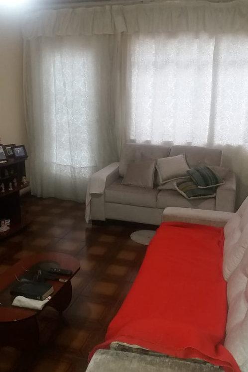 Casa - Capão Redondo - 2 Dormitórios