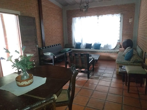 Chácara - Embu Guaçu - 3 Dormitórios (á Vista)