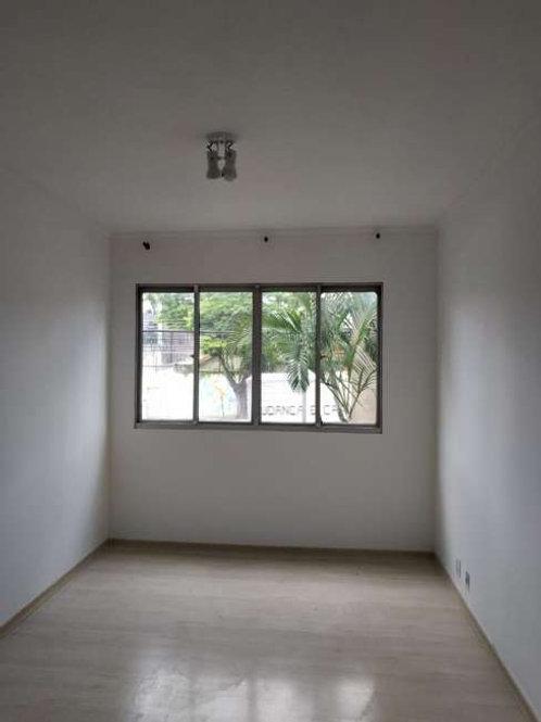 Apartamento - Santo Amaro - 2 Dormitórios