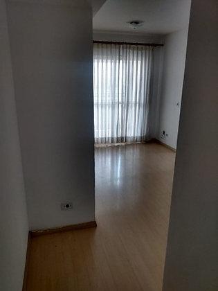 Apartamento - Jd Marabá - 2 Dorm