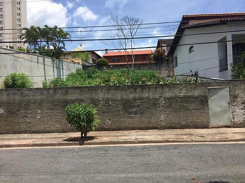 Terreno - Vila Sônia - 408 M²