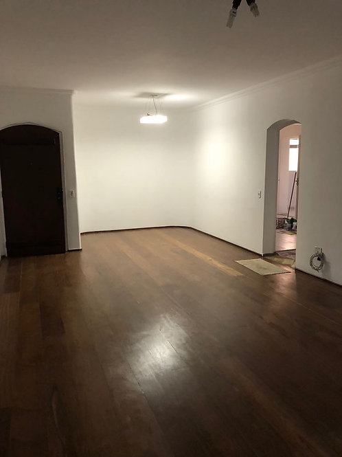 Apartamento\Locação - Santo Amaro - 3 Dormitórios