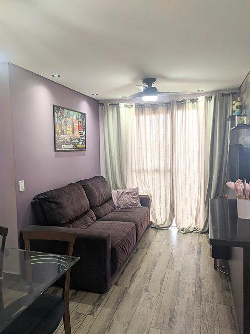 Apartamento - Loteamento City Jaraguá - 2 Dormitórios