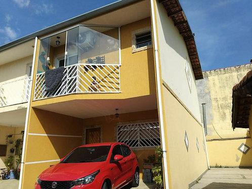 Casa - Vila Bela Vista - 3 Dormitórios